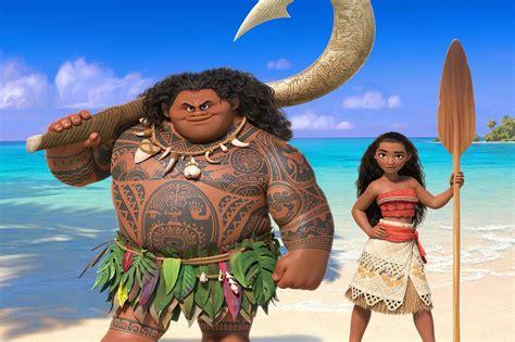 film moana youtube disney s moana trailer starring dwayne quot the rock
