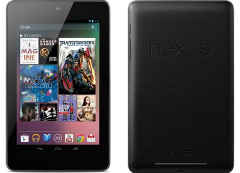 Tablet Nexus 7 nexus 7 2012 tablet now available for rs 9 999 technology news