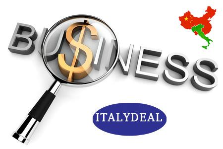 vendere ai cinesi vendere ai cinesi cosa cercano in italia gli investitori
