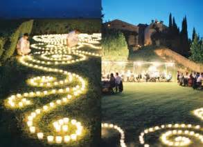 outdoor wedding lighting ideas lighting ideas for weddings