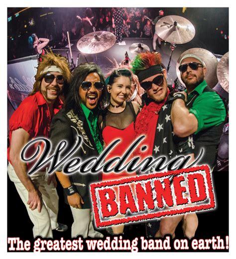 Wedding Banned by Wedding Banned