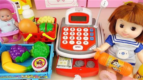 doll mart baby doll mart and register toys baby doli play