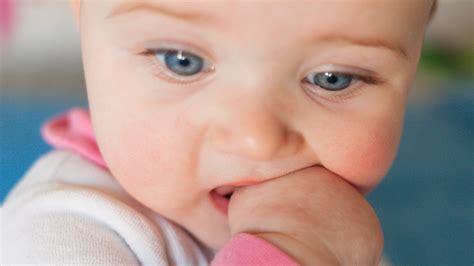 wann baby zähne bekommen wann bekommen babys z 228 hne hilfe mein zahnt nicht