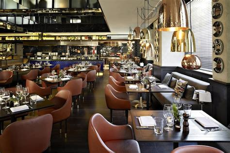4 of our favourite sydney restaurants of the moment the