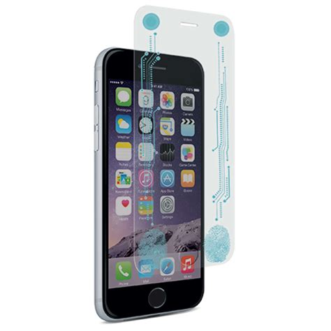 Smart Tempered Glass Protection Screen 03mm For Iphone 1 smart screen protectors give your iphone superpowers cult of mac
