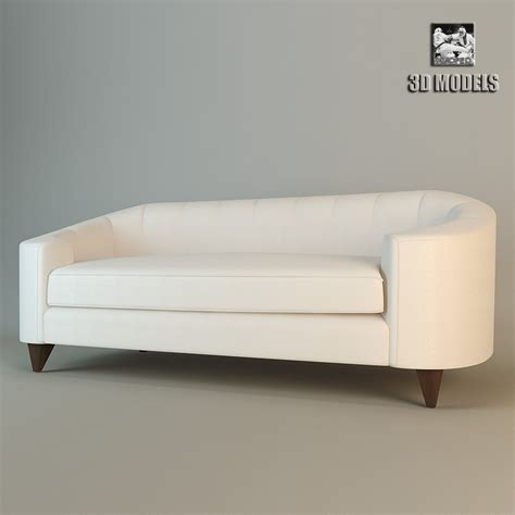 oval couch sofa baker oval sofa max