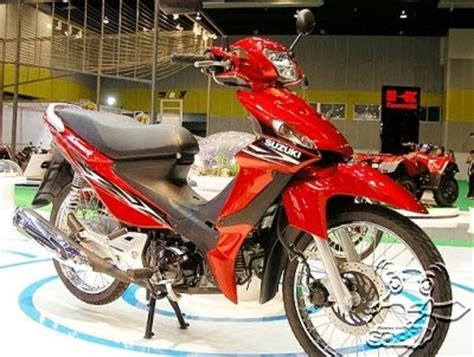 Sparepart Lu Honda sparepart motor modification custom drag new suzuki titan 115 cc