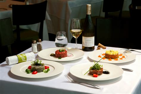 Vive La France: 3 French menus to try on Bastille Day   LifestyleAsia Hong Kong