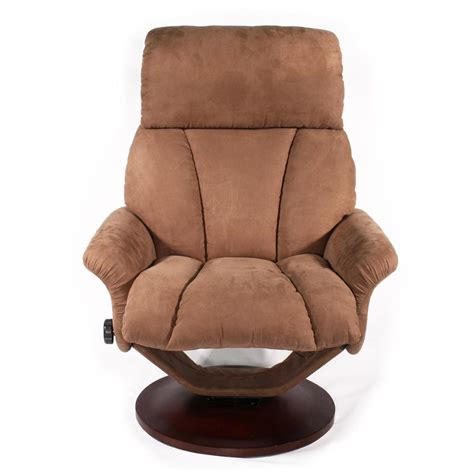 comfort massage comfort products chapman microfiber massage recliner