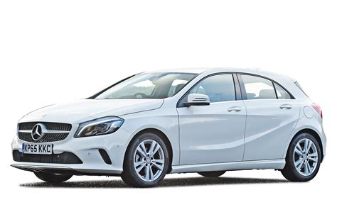 mercedes a class hatchback carbuyer