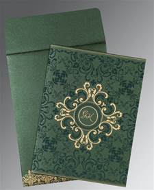 top 5 trends of muslim wedding invitations