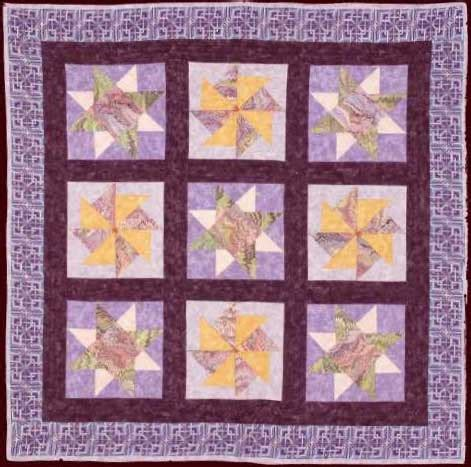 Quilt Assistant by Proud To Be A Quilter Pattern Quilt Pattern