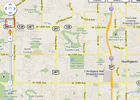 map of current location can maps figure out my current location ask dave