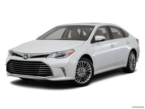 Moss Brothers Toyota 2016 Toyota Avalon Dealer Serving Riverside Moss Bros