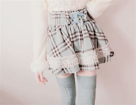 imagenes de ropa kawai 25 prendas hermosas para chicas kawaii