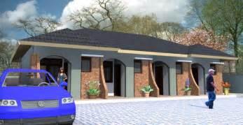 rental house plans residential rentals in uganda part 1 bungalows gloria