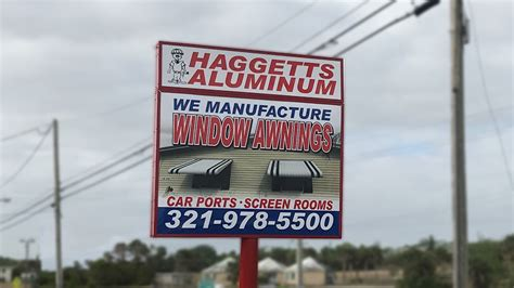 new haggetts highway sign haggetts aluminum