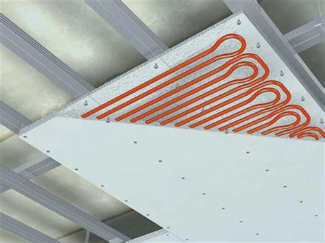 impianti di riscaldamento a soffitto impianto di condizionamento canalizzato artuso impianti