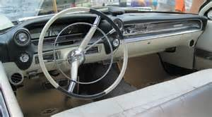 1959 Cadillac Dash 1959 Cadillac Eldorado Brougham Photos And