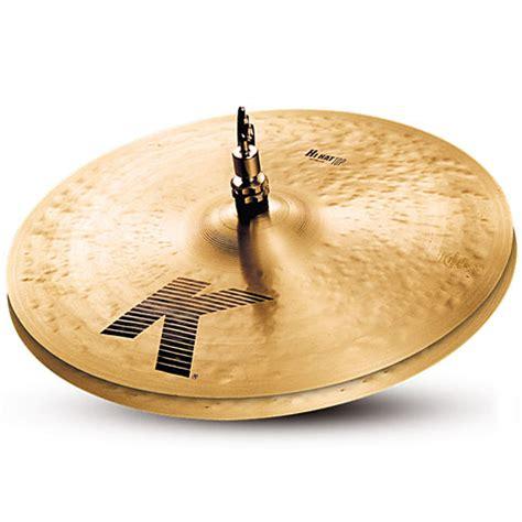 L 16 01 Set zildjian k cymbal set 14hh 16c 18c 20r 171 becken set