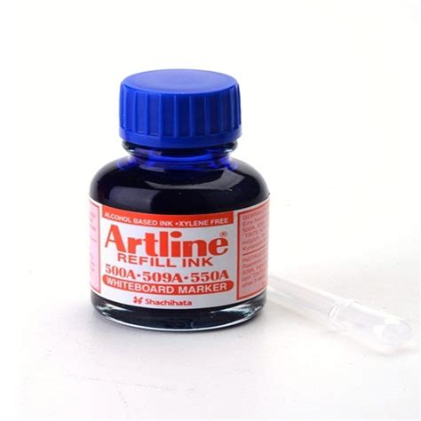 Artline Refill Ink whiteboard marker pen refill five stationery sdn bhd stationery malaysia office