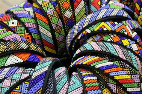 Simple African Attire Designs