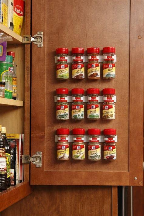 ikea hack built  spice rack diy projects