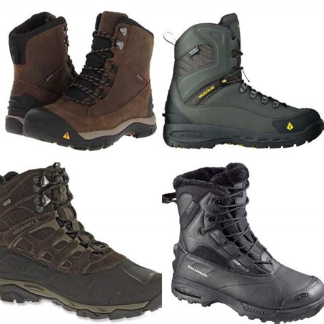 winter hiking boots for the problem with pac boots for winter hiking section