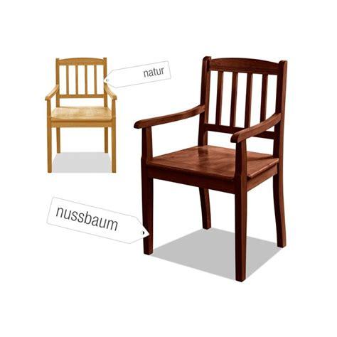stuhl mit lehne massivholz stuhl georg jugendstil mit lehne