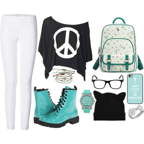 dance practice outfit #1   Polyvore