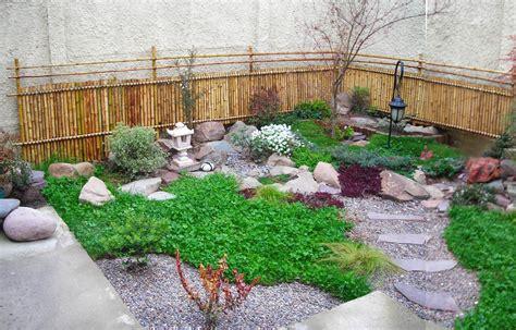 imagenes de jardines verticales caseros jardin japones casero completo blog japon