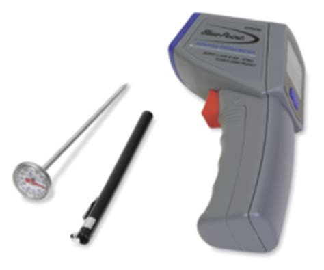Blue Point Thermometer Act73a blue point 174 infrared thermometer
