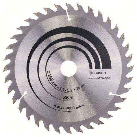 Makita 18v 1177 by Bosch Py 246 R 246 Sahanter 228 165x1 2 1 7x20mm Z36 Optiline Wood