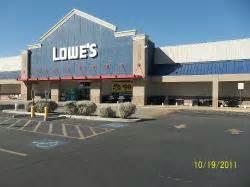 lowe s home improvement in tucson az 520 572 7300