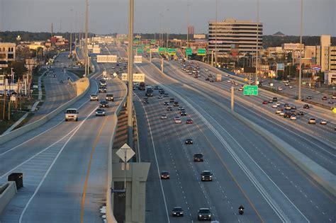 Vs 12 Tx interstate guide interstate 10