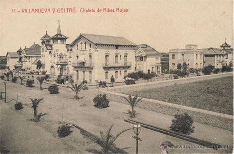 antigua postal de barakaldo vizcaya chalets comprar vilanova i la geltru chalets de ribes rojes comprar