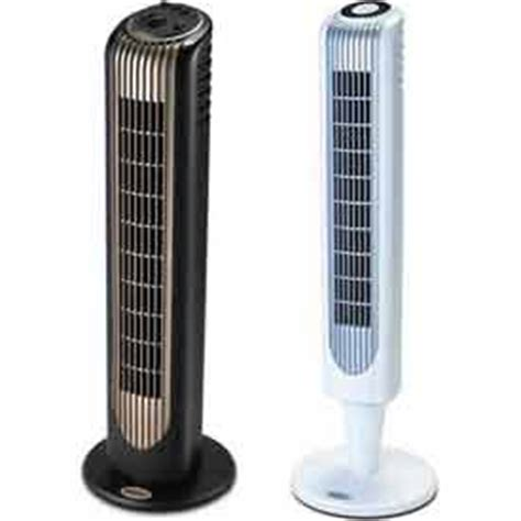 industrial tower fan fans home and office fans oscillating tower fans www