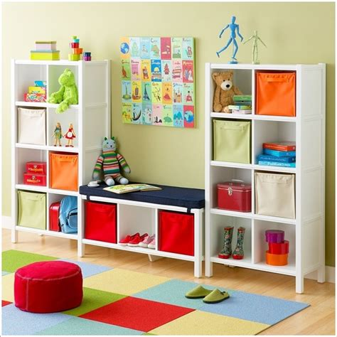 storage solutions for small bedrooms kids trendoffice storage solutions for your kids room