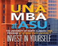 Una Mba Accreditation by College Of Business The Una College Of Business