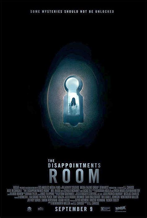 The Room 2016 Snapshot Review The Disappointments Room One Fan