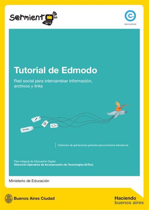 tutorial para registrarse en edmodo tutorial edmodo 1