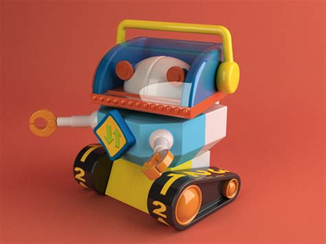 3d Home Design No Download Moi Gallery Toy Robot 2