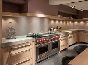 Kitchen Countertops Ideas by Kitchen Countertop Ideas 30 Fresh And Modern Looks