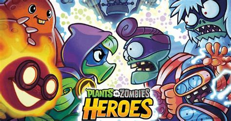 pvz heroes empty card template plants vs zombies heroes is your must play card of