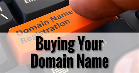 buying  domain   leo  business