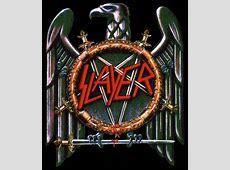 Slayer fotos (22 fotos) no Kboing G R Logo