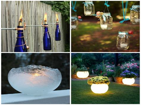 Diy Landscape Lighting 27 Unique Diy Outdoor Lighting Ideas Tips Remodeling Expense