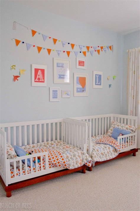 lil diva chagne 6 piece full bedroom set 24 best cribs for twins images on pinterest baby cribs