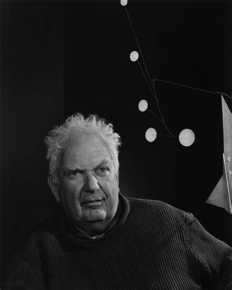 Alexander Calder – Yousuf Karsh