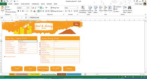 best excel templates the best free microsoft excel templates you aren t using